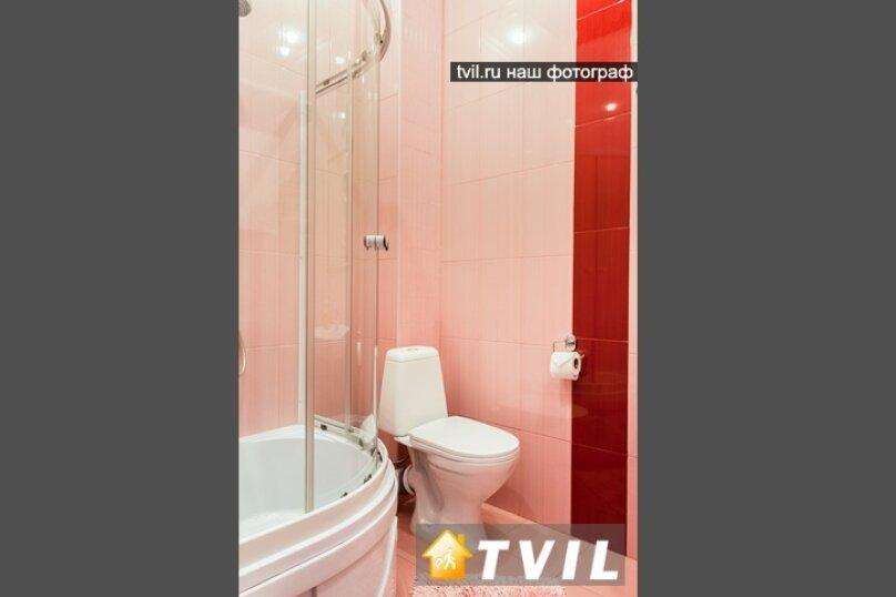 """Отель """"RICHMAN"""", улица Красных Партизан, 355 на 18 комнат - Фотография 55"""