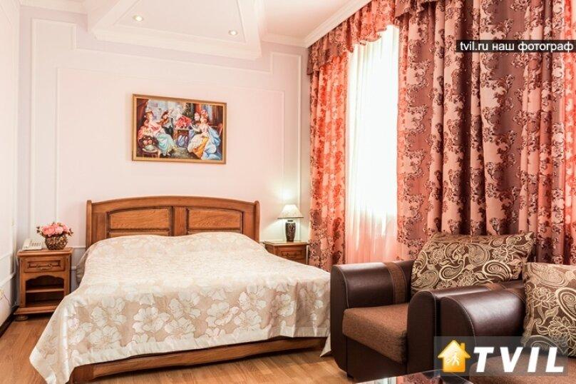"""Отель """"RICHMAN"""", улица Красных Партизан, 355 на 18 комнат - Фотография 28"""