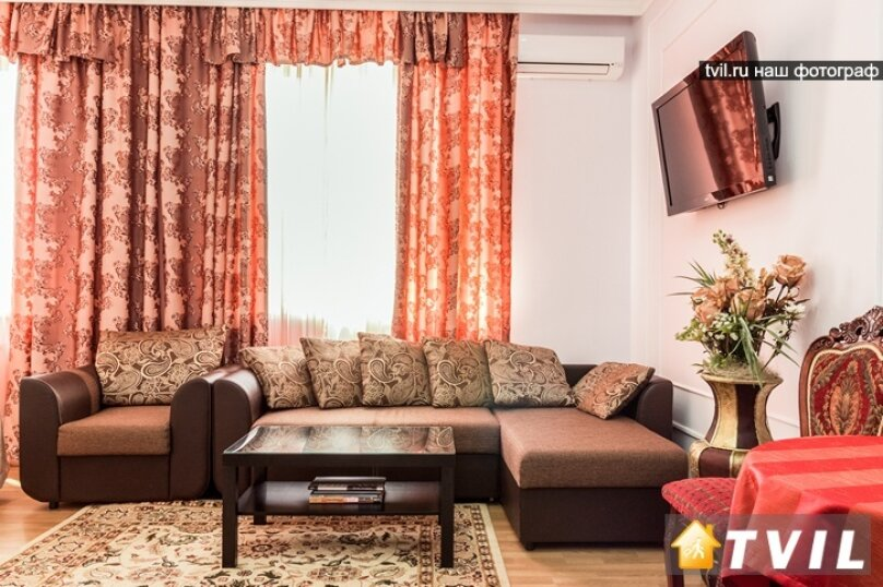 """Отель """"RICHMAN"""", улица Красных Партизан, 355 на 18 комнат - Фотография 29"""