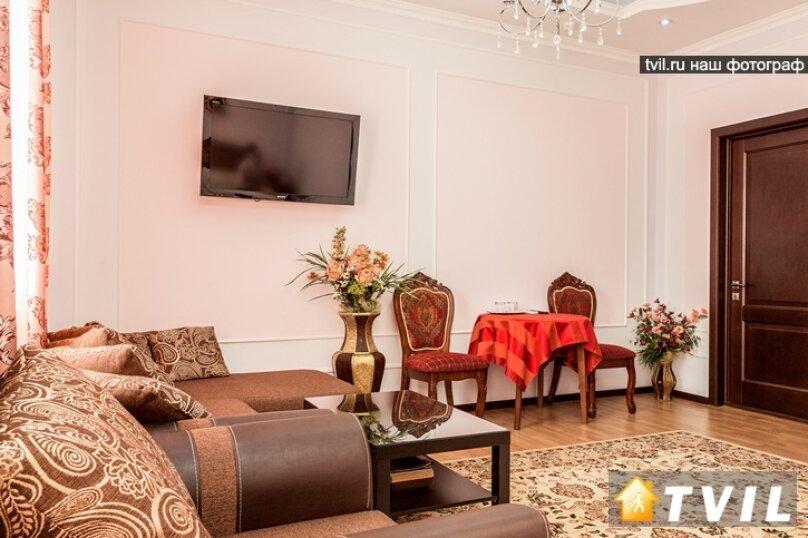 """Отель """"RICHMAN"""", улица Красных Партизан, 355 на 18 комнат - Фотография 31"""