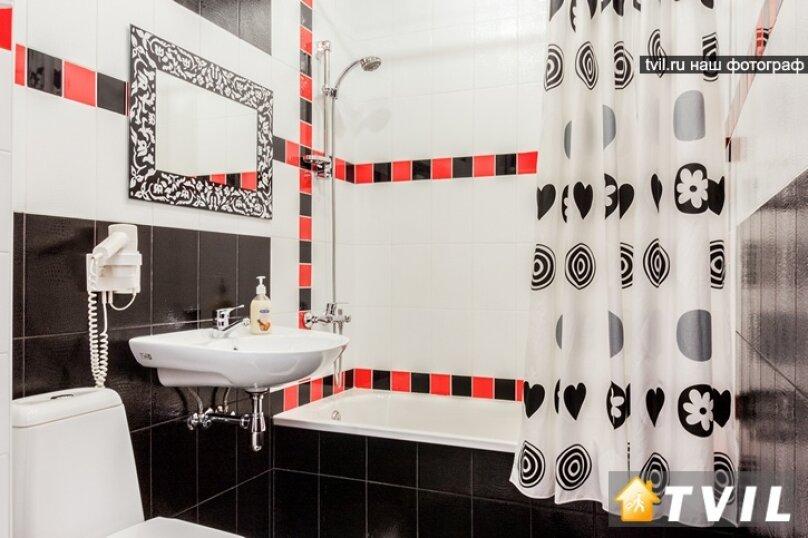 """Отель """"RICHMAN"""", улица Красных Партизан, 355 на 18 комнат - Фотография 32"""