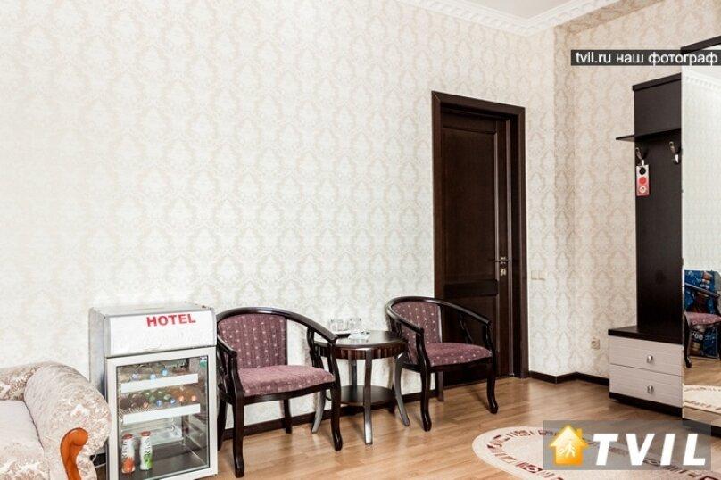 """Отель """"RICHMAN"""", улица Красных Партизан, 355 на 18 комнат - Фотография 37"""