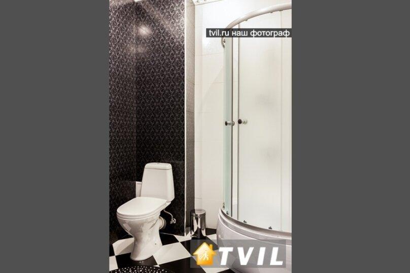 """Отель """"RICHMAN"""", улица Красных Партизан, 355 на 18 комнат - Фотография 39"""