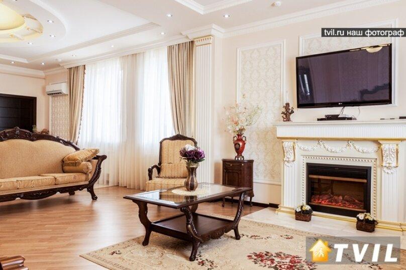 """Отель """"RICHMAN"""", улица Красных Партизан, 355 на 18 комнат - Фотография 20"""