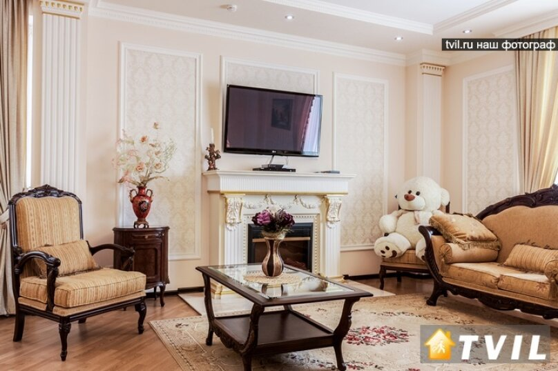"""Отель """"RICHMAN"""", улица Красных Партизан, 355 на 18 комнат - Фотография 21"""