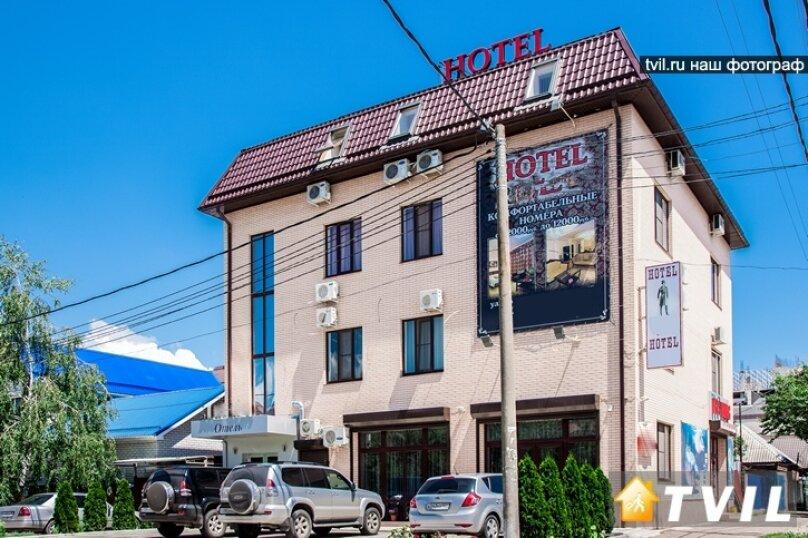 """Отель """"RICHMAN"""", улица Красных Партизан, 355 на 18 комнат - Фотография 1"""