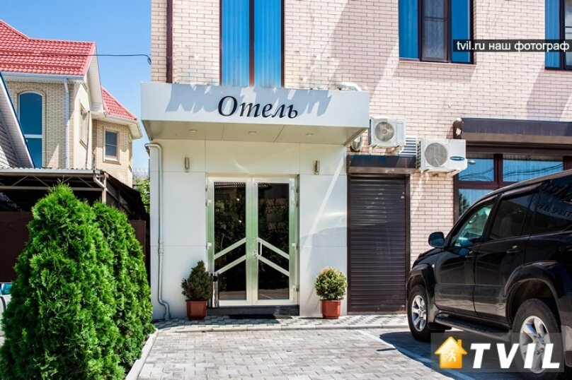 """Отель """"RICHMAN"""", улица Красных Партизан, 355 на 18 комнат - Фотография 3"""