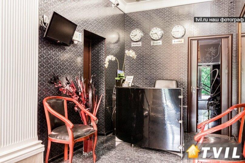 """Отель """"RICHMAN"""", улица Красных Партизан, 355 на 18 комнат - Фотография 4"""