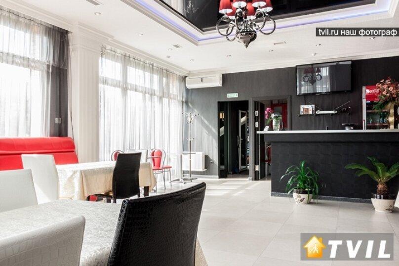 """Отель """"RICHMAN"""", улица Красных Партизан, 355 на 18 комнат - Фотография 7"""