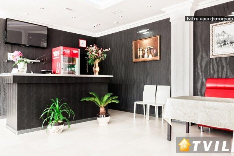 """Отель """"RICHMAN"""", улица Красных Партизан, 355 на 18 комнат - Фотография 8"""