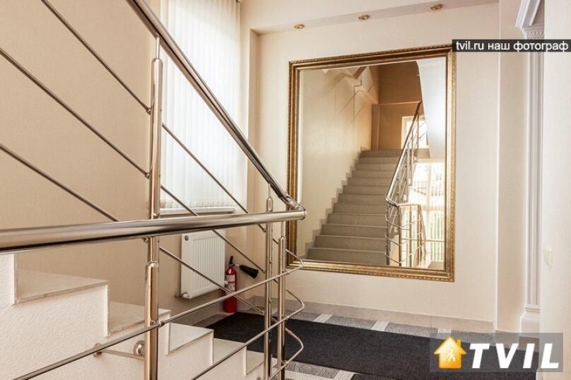 """Отель """"RICHMAN"""", улица Красных Партизан, 355 на 18 комнат - Фотография 9"""