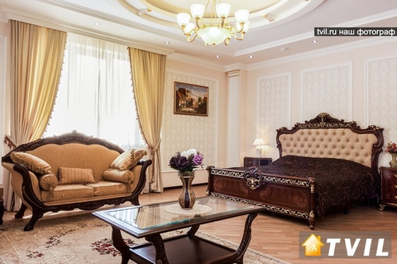 """Отель """"RICHMAN"""", улица Красных Партизан, 355 на 18 комнат - Фотография 12"""
