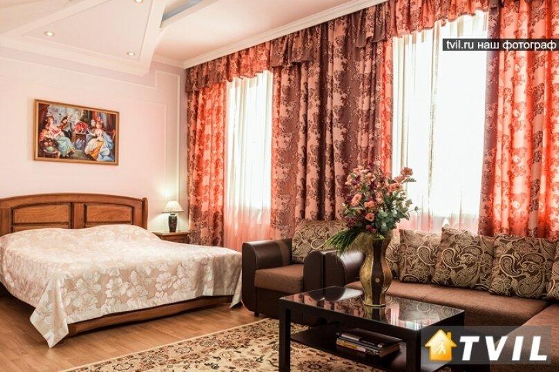 """Отель """"RICHMAN"""", улица Красных Партизан, 355 на 18 комнат - Фотография 13"""