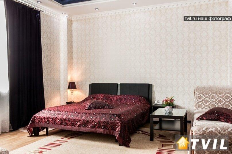 """Отель """"RICHMAN"""", улица Красных Партизан, 355 на 18 комнат - Фотография 14"""