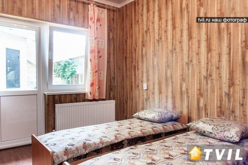 """Гостевой дом """"На Геленджикской 2"""", улица Геленджикская, 2 на 7 комнат - Фотография 28"""