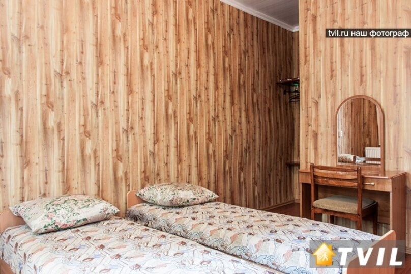 """Гостевой дом """"На Геленджикской 2"""", улица Геленджикская, 2 на 7 комнат - Фотография 30"""