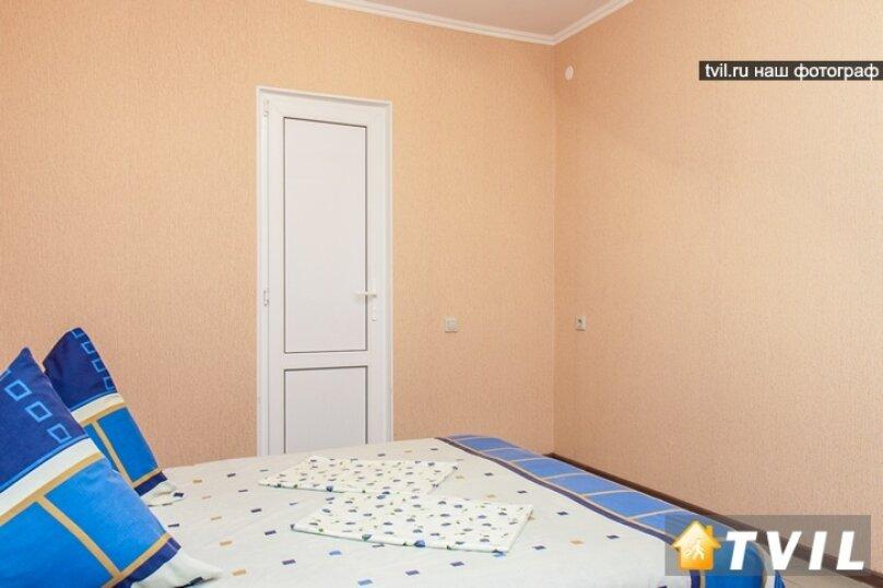 """Гостевой дом """"У Карена"""", Аэродромная улица, 18 на 8 комнат - Фотография 22"""
