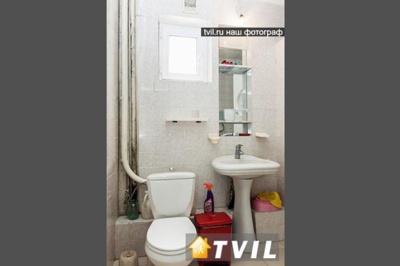 """Гостевой дом """"У Карена"""", Аэродромная улица, 18 на 8 комнат - Фотография 32"""