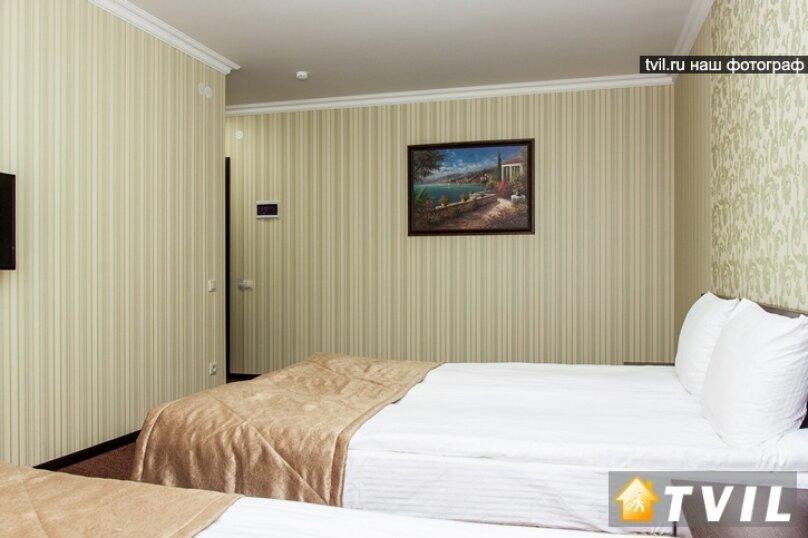 """Отель """"Фаворит"""", улица Леселидзе, 9 на 66 номеров - Фотография 33"""