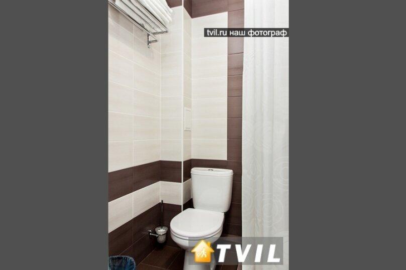 """Отель """"Фаворит"""", улица Леселидзе, 9 на 66 номеров - Фотография 40"""