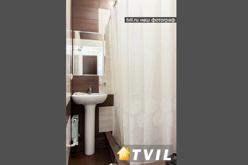 """Отель """"Фаворит"""", улица Леселидзе, 9 на 66 номеров - Фотография 63"""