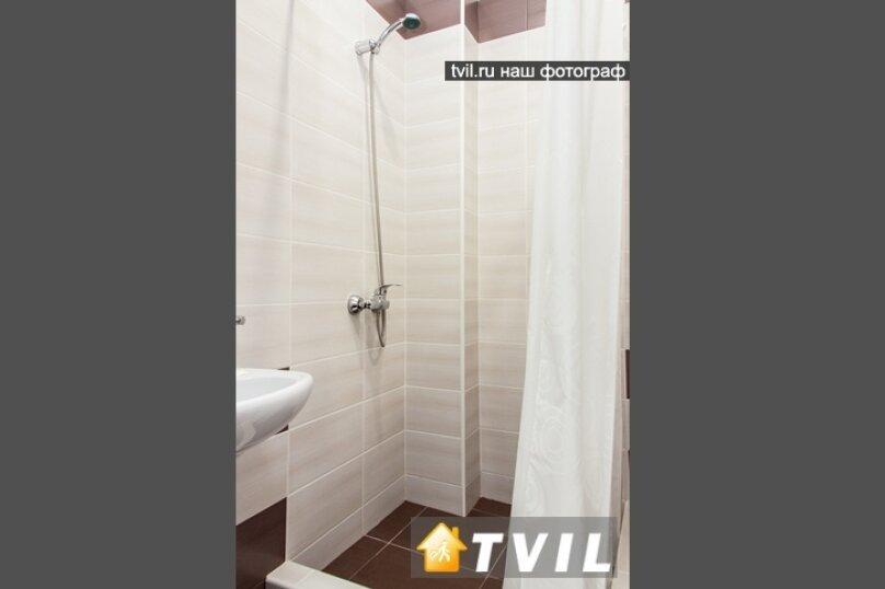 """Отель """"Фаворит"""", улица Леселидзе, 9 на 66 номеров - Фотография 71"""