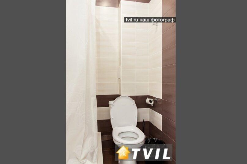 """Отель """"Фаворит"""", улица Леселидзе, 9 на 66 номеров - Фотография 72"""