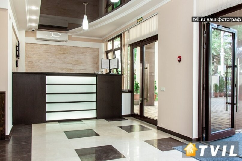 """Отель """"Фаворит"""", улица Леселидзе, 9 на 66 номеров - Фотография 8"""