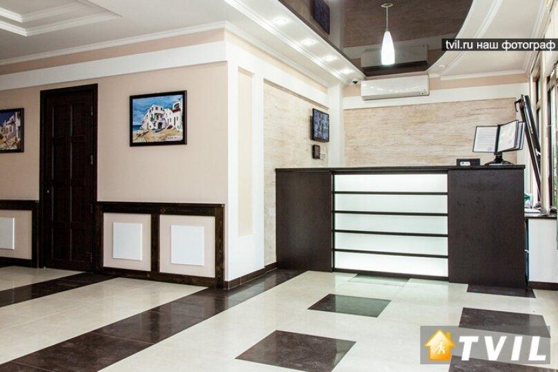"""Отель """"Фаворит"""", улица Леселидзе, 9 на 66 номеров - Фотография 9"""