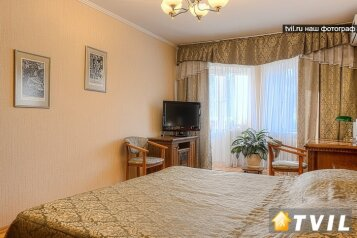 1-комн. квартира, 40 кв.м. на 2 человека, Ставропольская улица, 80, Центральный округ, Краснодар - Фотография 2