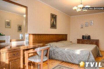 1-комн. квартира, 40 кв.м. на 2 человека, Ставропольская улица, 80, Центральный округ, Краснодар - Фотография 4