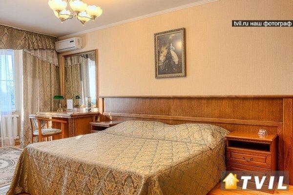 1-комн. квартира, 40 кв.м. на 2 человека, Ставропольская улица, 80, Краснодар - Фотография 1