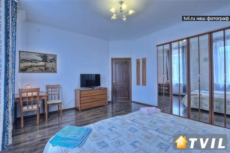 Отдельная комната, улица Правды, 22, Санкт-Петербург - Фотография 1