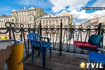 Хостел, улица Жуковского на 19 номеров - Фотография 3