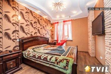 2-комн. квартира, 70 кв.м. на 4 человека, улица Бутлерова, метро Академическая, Санкт-Петербург - Фотография 1