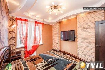 2-комн. квартира, 70 кв.м. на 4 человека, улица Бутлерова, метро Академическая, Санкт-Петербург - Фотография 2