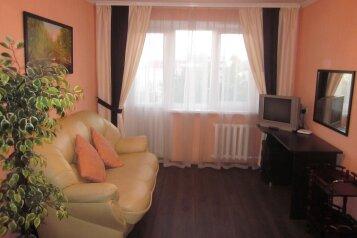 1-комн. квартира, 34 кв.м. на 2 человека, бульвар Салавата Юлаева, 7, Центральная часть, Салават - Фотография 1