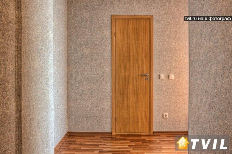 1-комн. квартира, 45 кв.м. на 4 человека, улица Калинина, 350, Краснодар - Фотография 10