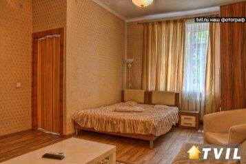 1-комн. квартира на 3 человека, Железнодорожная, 20, Центральный округ, Краснодар - Фотография 2