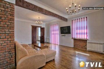 1-комн. квартира, 75 кв.м. на 2 человека, Комсомольский проспект, Ленинский район, Пермь - Фотография 3
