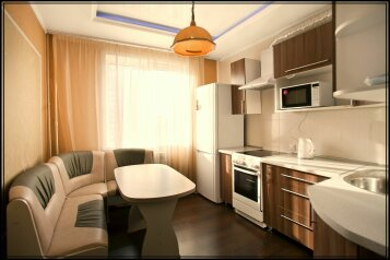 1-комн. квартира, 34 кв.м. на 2 человека, Ленинградский проспект, 36Б, Ленинский район, Кемерово - Фотография 4