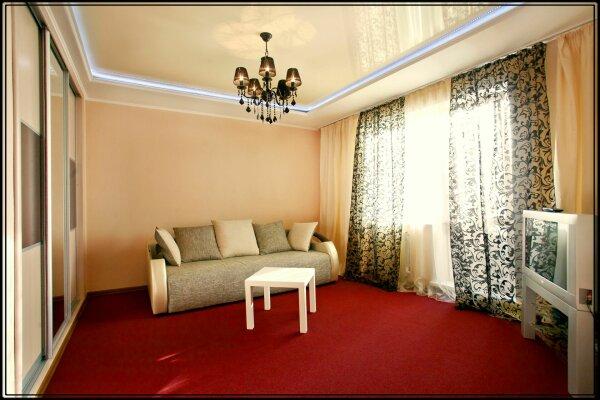 1-комн. квартира, 34 кв.м. на 2 человека, Ленинградский проспект, 36Б, Ленинский район, Кемерово - Фотография 1