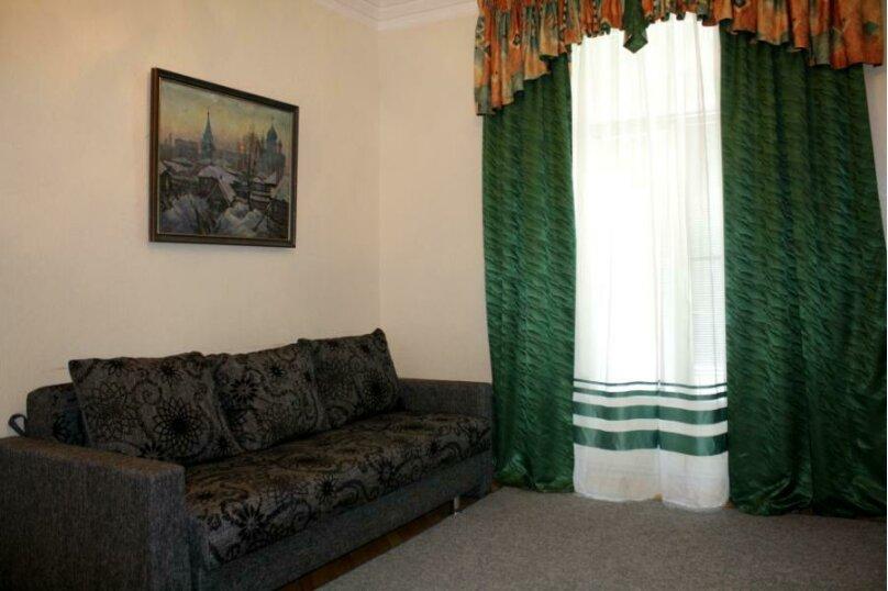 2-комн. квартира на 5 человек, улица Ленина, 88А, Ноябрьск - Фотография 1
