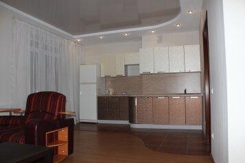 1-комн. квартира, 45 кв.м. на 4 человека, Юбилейная улица, район Завеличье, Псков - Фотография 1