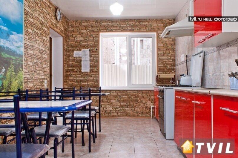 """Гостевой дом """"На Тургенева 98Б"""", улица Тургенева, 98-б на 9 комнат - Фотография 5"""