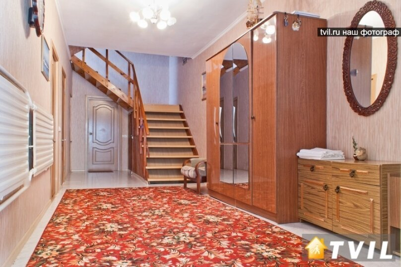 """Гостевой дом """"На Тургенева 98Б"""", улица Тургенева, 98-б на 9 комнат - Фотография 6"""