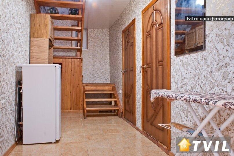 """Гостевой дом """"На Тургенева 98Б"""", улица Тургенева, 98-б на 9 комнат - Фотография 7"""