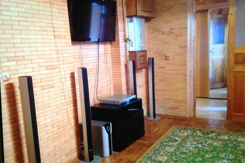 Сдается посуточно дом, 133 кв.м. на 8 человек, 8 спален, улица Каляева, 113, Краснодар - Фотография 5