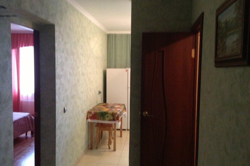 1-комн. квартира, 45 кв.м. на 4 человека, проспект Чекистов, 24/1, Краснодар - Фотография 5
