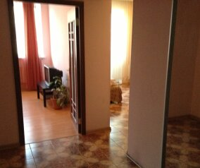 1-комн. квартира, 56 кв.м. на 4 человека, Минская улица, 122, Западный округ, Краснодар - Фотография 4